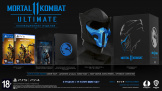 Mortal Kombat 11 – Ultimate. Kollector's Edition (PS4)