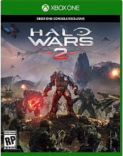 Halo Wars 2 (XboxOne) (GameReplay)