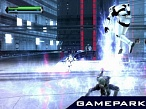 Скриншот Star Wars: The Force Unleashed. Ultimate Sith Edition (PC-DVD), 4