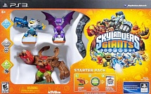 Skylanders: Giants (PS3)