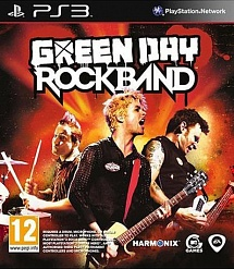 Green Day: Rock Band (PS3) (GameReplay)