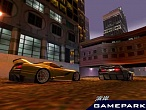 Скриншот Midnight Club 2, 9