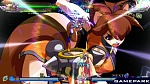 Скриншот BlazBlue: Continuum Shift EXTEND (PS Vita), 4
