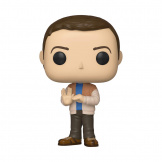Фигурка Funko POP Big Bang Theory – Sheldon