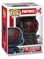 Фигурка Funko POP Fortnite – The Scientist (48465)
