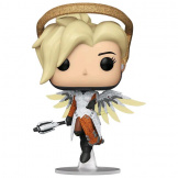 Фигурка Funko POP Blizzard 30th – Mercy (DGLT) (Exc) (52849)