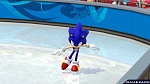 Скриншот Mario & Sonic at the Olympic Winter Games (Wii), 3