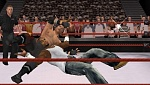 Скриншот WWE SmackDown! vs. RAW 2009(PSP), 1