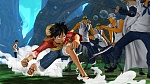 Скриншот One Piece Pirate Warriors (PS3) , 1