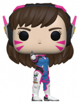 Фигурка Funko POP Games: Overwatch – D.Va