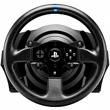 Руль Thrustmaster T300 RS EU Version (PS4)