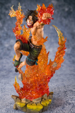 Фигурка Figuarts Zero One Piece – Portgas D Ace: Commander of the Whitebeard 2nd Division (57670-5)