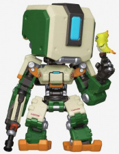 Фигурка Funko POP Games: Overwatch – Bastion