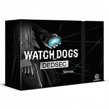 Watch Dogs Dedsec Edition (PS4)