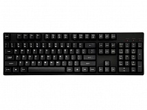 Клавиатура Cooler Master Quick Fire XT Cherry MX Blue