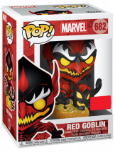 Фигурка Funko POP NYCC Marvel – Red Goblin (Exc) (50674)