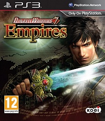 Dynasty Warriors 7: Empires (PS3)
