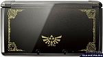 Скриншот Nintendo 3DS The Legend of Zelda 25th Anniversary Limited Edition, 4