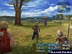 Скриншот Final Fantasy XII (PS2), 10