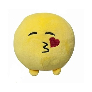 Мягкая плюшевая игрушка Imoji, 11 см