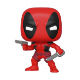 Фигурка Funko POP Marvel 80th: First Appearance – Deadpool
