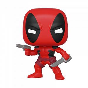Фигурка Funko POP Marvel 80th: First Appearance – Deadpool фото