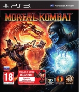 Mortal Kombat (PS3) (GameReplay)