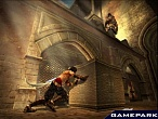 Скриншот Prince of Persia the Two Thrones (PS2), 1