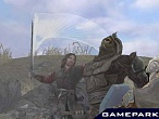Скриншот Lord of the Rings: Two Towers (PS2), 2