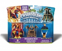 Skylanders: Dragon's Peak