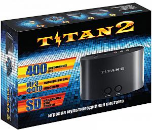 Игровая приставка Магистр Titan 2 + 400 игр фото