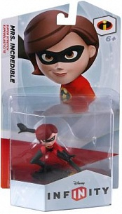 Disney Infinity: Mrs Incredible