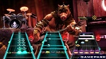 Скриншот Guitar Hero: Warriors of Rock (Xbox 360), 1