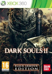 Dark Souls II Black Armour Edition (Xbox360)