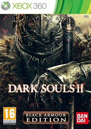 Dark Souls II Black Armour Edition (Xbox360)