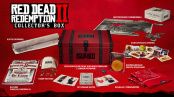 Red Dead Redemption 2. Collector's Box (без игрового диска)