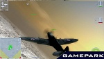 Скриншот IL-2 Sturmovik: Birds of Prey (PSP), 1
