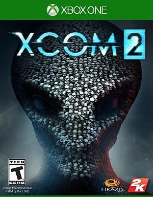 XCOM 2 (XboxOne) фото