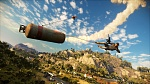 Скриншот Just Cause 3. Collector's Edition (PS4), 2