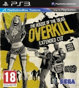House of the Dead: Overkill (PS3)  (GameReplay)