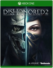 Dishonored 2. Limited Edition (XboxOne)