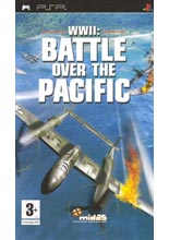 WWII: Battle Over Pacific