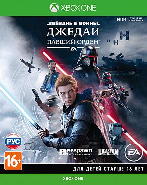 Звёздные Войны – Джедаи: Павший Орден (Xbox One) фото