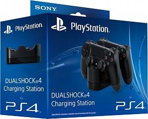 Зарядное устройство Sony (CUH-ZDC1/E) от GamePark.ru