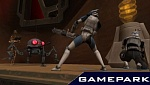 Скриншот Star Wars The Clone Wars: Republic Heroes (PSP), 3