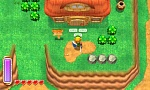 Скриншот Legend of Zelda: A Link Between Worlds (3DS), 3