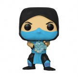 Фигурка Funko POP Games – Mortal Kombat: Sub-Zero