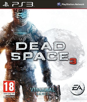 Dead Space 3 (PS3)