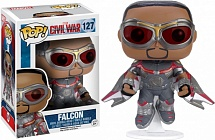 Фигурка Funko POP! Bobble: Marvel: Falcon