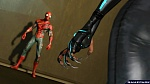 Скриншот Spider-Man: Edge of Time (Xbox 360), 2